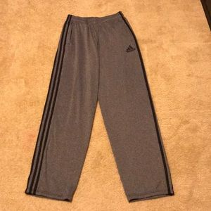 Men's Adidas lounge pants